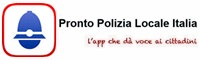 """L'App """"Pronto Polizia Locale"""""""